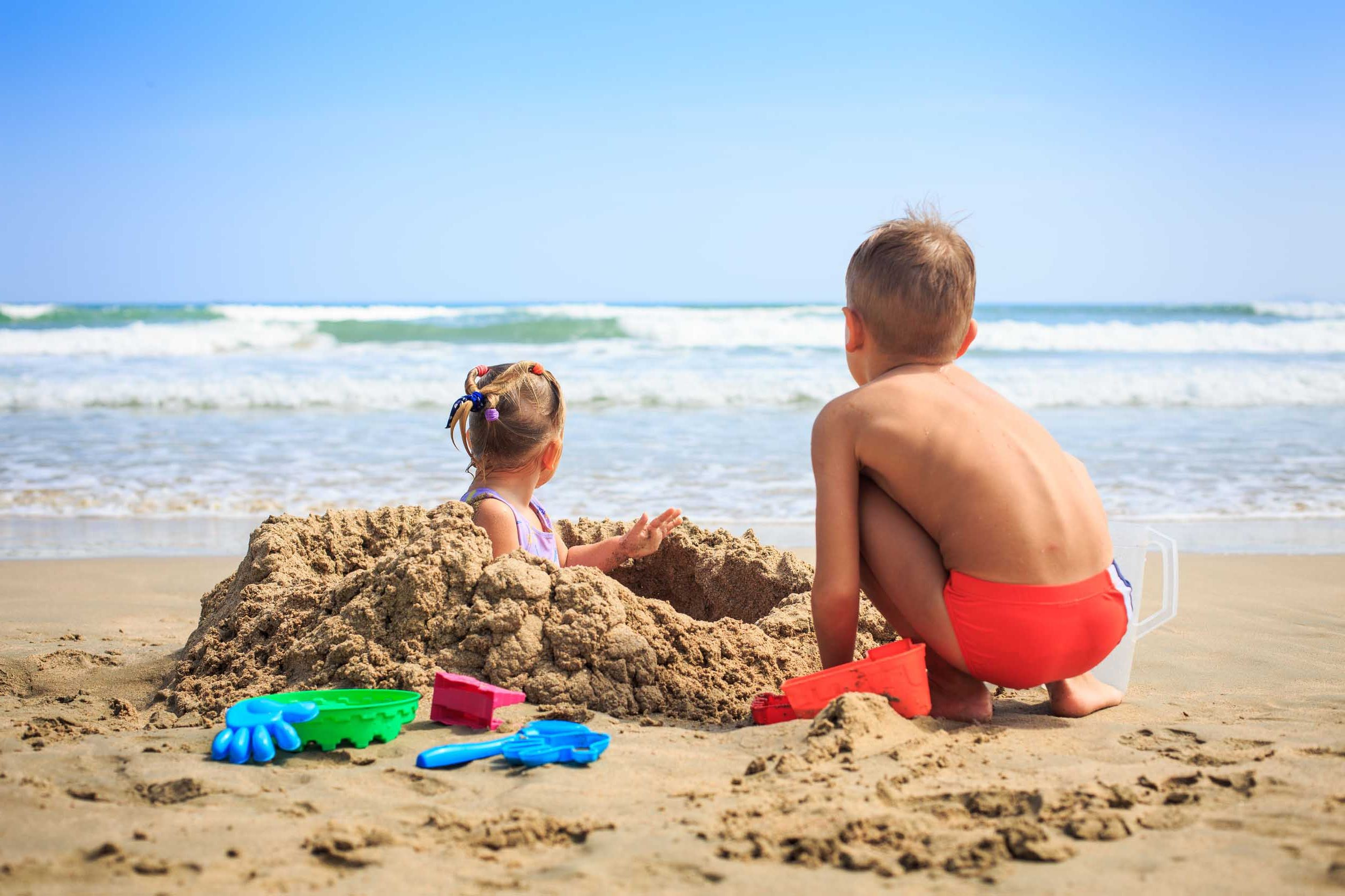 Cendriers nomad attitudd pour la plage